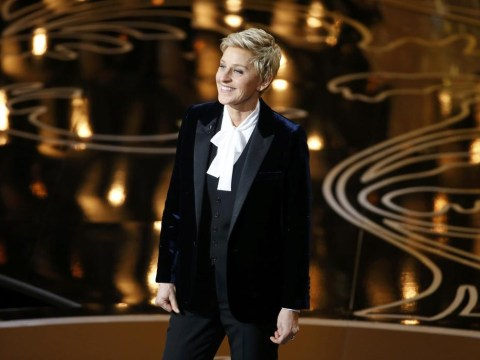 Was it Ellen DeGeneres' magic touch? Oscars broadcast is most watched ceremony for 10 years