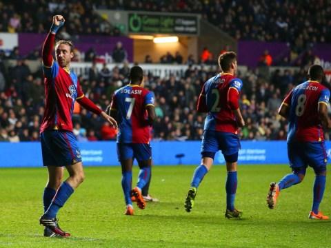 Glenn Murray's goals can really help Crystal Palace to a mint season