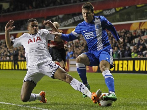 Liverpool could miss out on summer deal for Yevhen Konoplyanka as Dnipro chief says he would rather sell to Tottenham