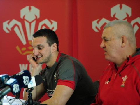 Sam Warburton holds key to Wales victory over England in Six Nations
