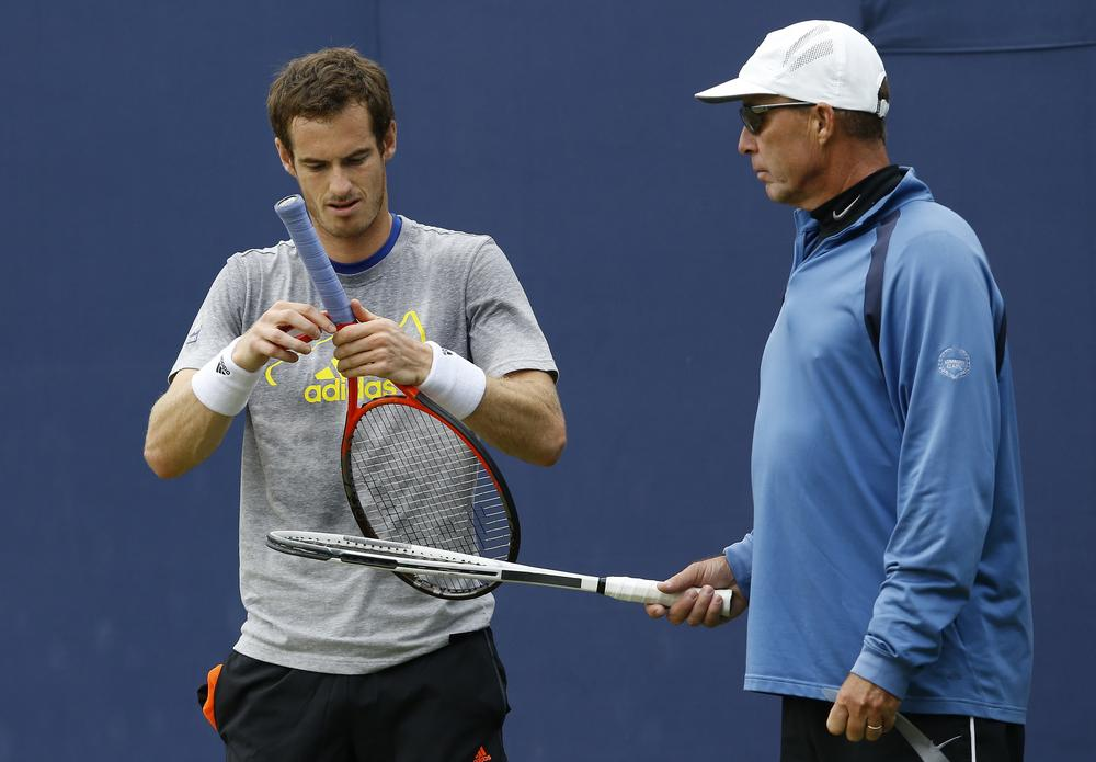 Can Andy Murray get back to his best without Ivan Lendl?