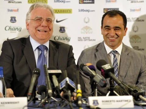 Why Everton should be rolemodels for struggling Aston Villa