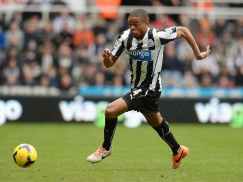 Tottenham to battle Newcastle for permanent Loic Remy transfer from QPR