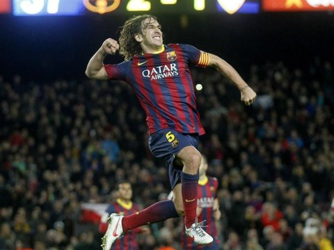 Could Carles Puyol be swapping Barcelona for the Premier League? Three teams who might fancy signing the Spanish legend