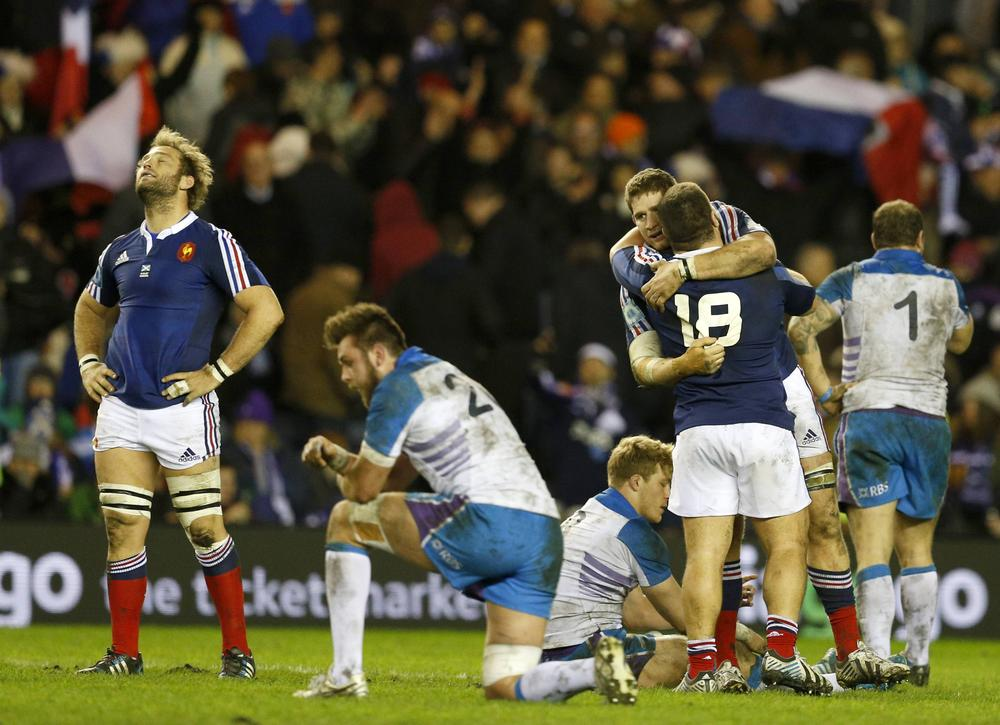 Six Nations 2014: Key moments in Scotland's agonising defeat to France