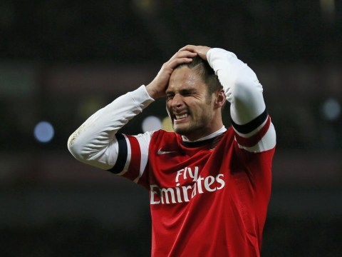 Arsenal's Olivier Giroud not interested in Juventus or Roma move, insists agent
