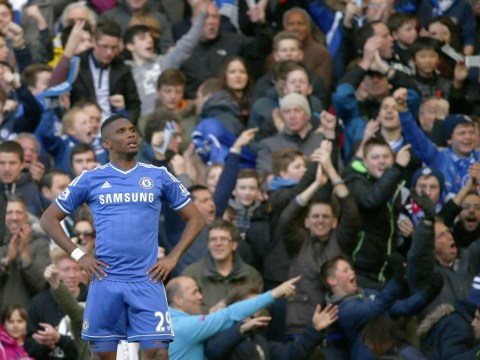 Samuel Eto'o plans to leave Chelsea over Jose Mourinho's mocking comments about his age