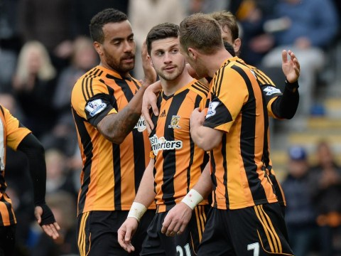 Hull striker Shane Long's wife hits out at 'vile' West Brom fans