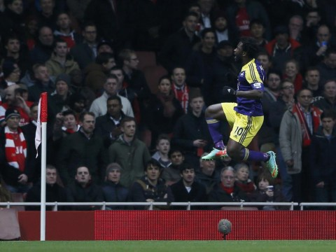 Swansea gain a point in Arsenal match… but It could have been more