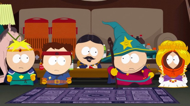 South Park: The Stick Of Truth - doing licensed games right