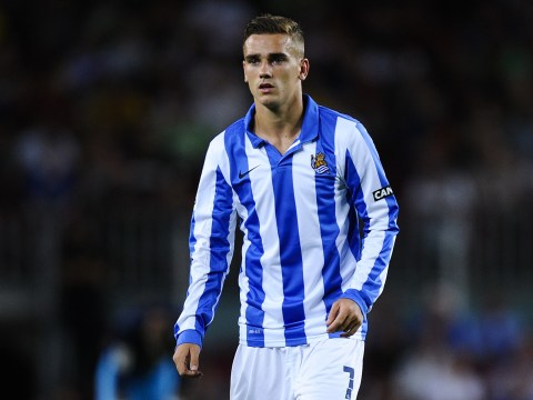 Antoine Griezmann refuses to rule out future Arsenal transfer