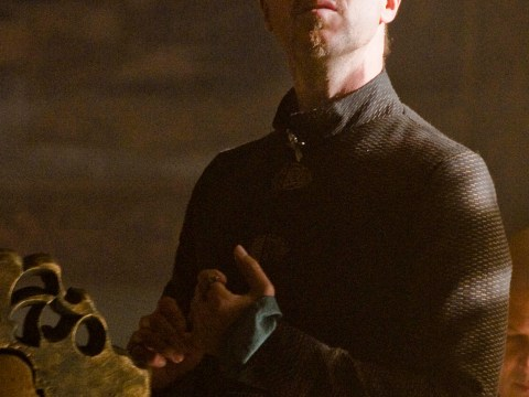 Game Of Thrones: Is Aidan Gillen's Littlefinger getting more and more Irish?