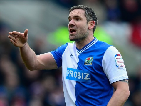 Is star man David Dunn irreplaceable for Blackburn Rovers?