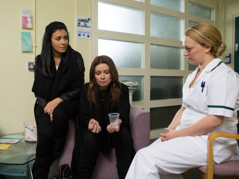 Coronation Street spoiler: After confiding in Michelle, Carla decides to have an abortion – but will she go through with it?