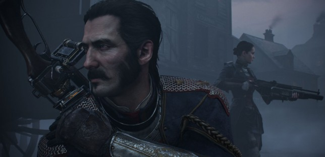 The Order: 1886 - could it still turn out well?