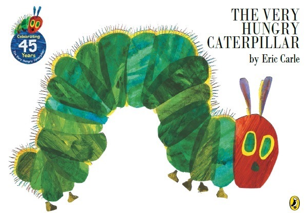 (Picture: Eric Carle)
