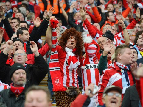 Sunderland must stop dreaming and start surviving