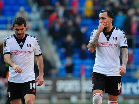 Would Fulham bounce back if they are relegated from the Premier League?