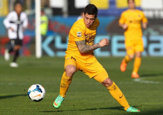 Parma FC v Hellas Verona FC - Serie A