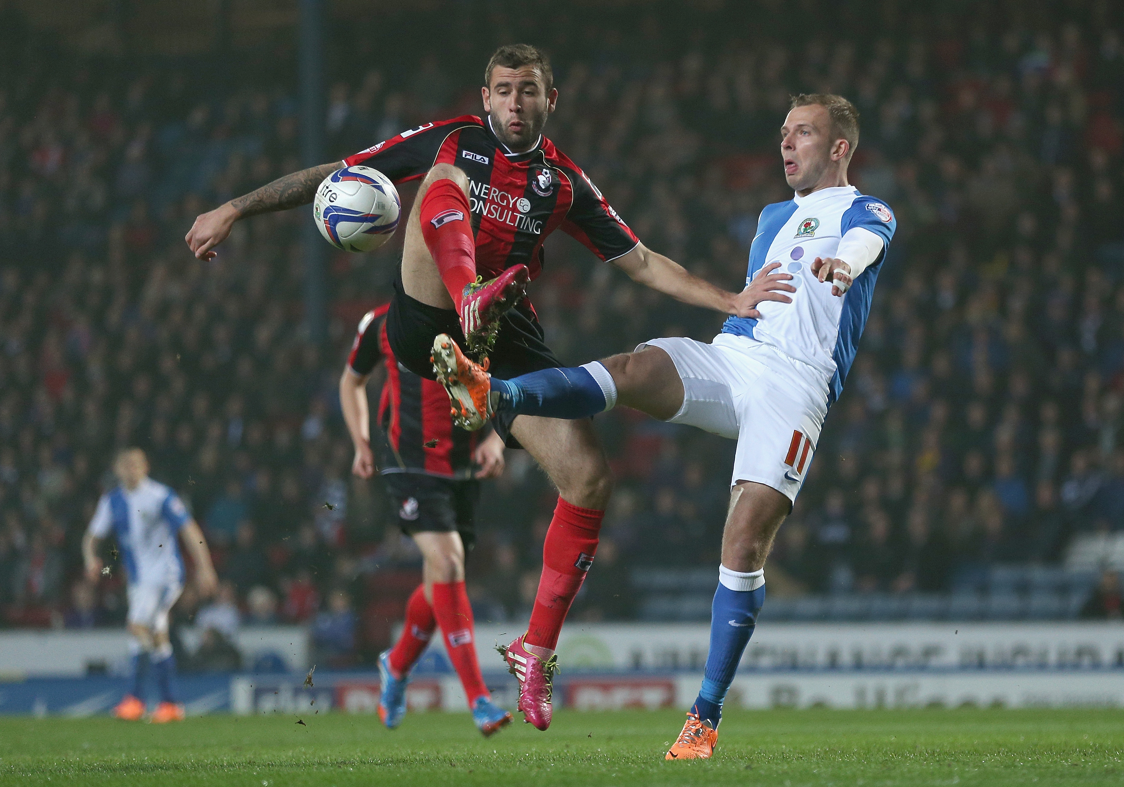 Why Blackburn Rovers should keep faith with under-fire Gary Bowyer