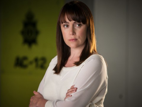 Doctor Who: Line of Duty star Keeley Hawes to play Ms Delphox opposite Peter Capaldi's Time Lord