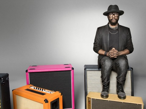 Will.i.am on The Voice: I work, Kylie Minogue twerks and Sir Tom Jones flirts