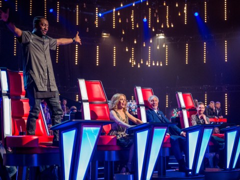 The Voice: Too long and too showy, but the semi-final at least delivered the right result