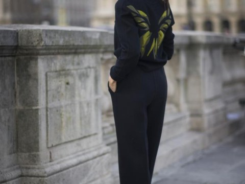 The best of Paris Fashion Week autumn/winter 2014 street style