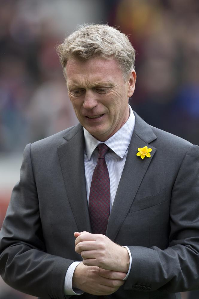 The 10 days that could decide David Moyes' Manchester United future