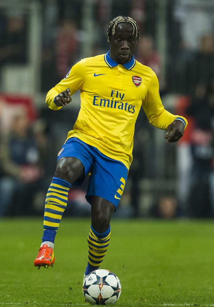 Inter Milan admit interest in Arsenal's Bacary Sagna and Chelsea's Fernando Torres