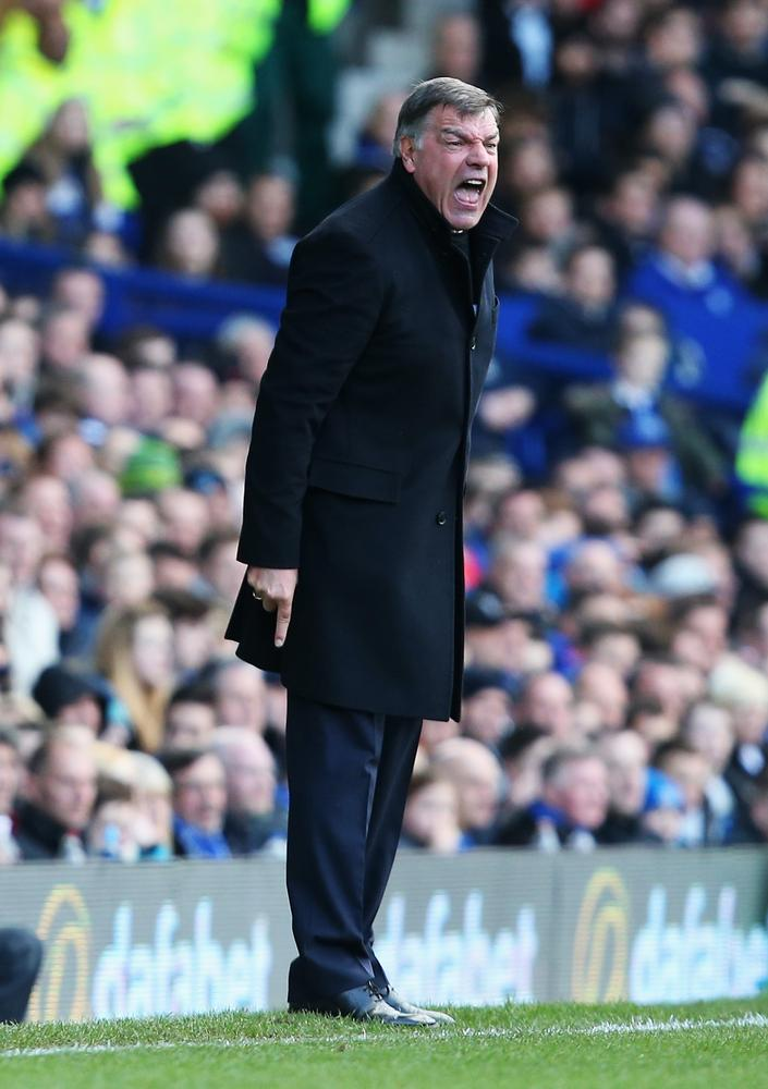 Has Sam Allardyce discovered cure for West Ham's second season syndrome?