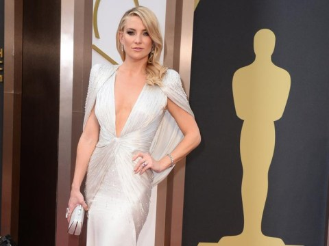 Oscars 2014 beauty: How to get Kate Hudson's red carpet makeup look