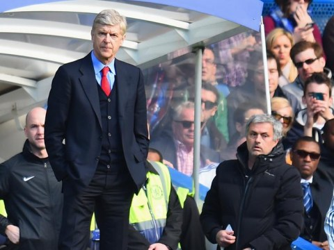 Who could replace Arsene Wenger if he left Arsenal?
