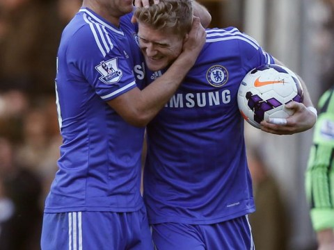 Jose Mourinho must drop Oscar and start Andre Schurrle against Galatasaray