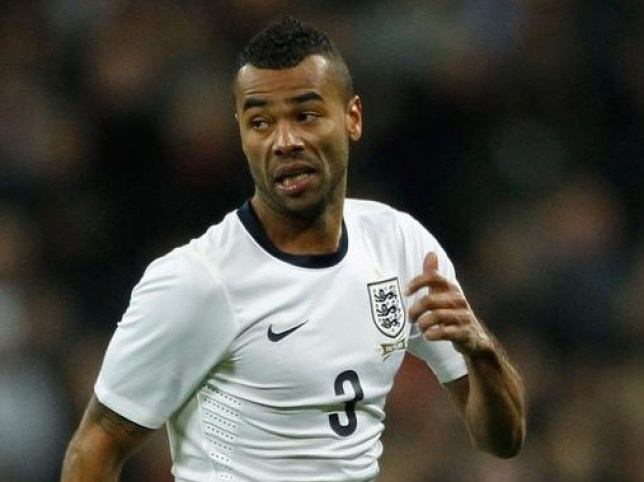 Ashley Cole is in a three-way battle for two spots (Picture: Getty Images)