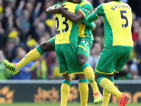 Norwich City must be brave and take the game to Swansea
