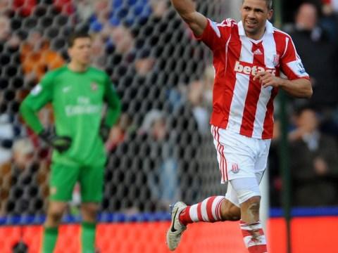 Stoke's Top 5 Premier League goalscorers