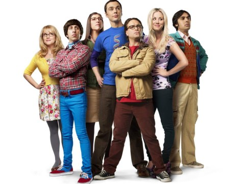 No show for The Big Bang Theory cast who want $1 mil per episode of series eight