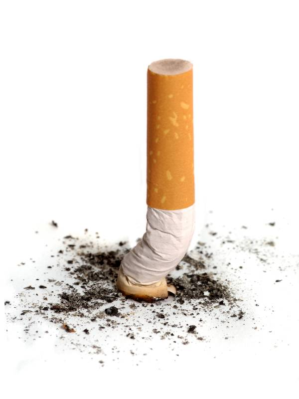 Quit smoking: 8 tips to help you have a successful Stoptober