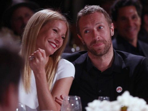 Listen to Coldplay's new track Everglow featuring none other than Gwyneth Paltrow