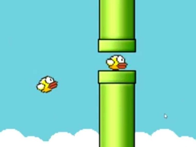 When Flappy Bird disappeared from app stores, we thought we had seen the last of Dong Nguyen (Picture: File)