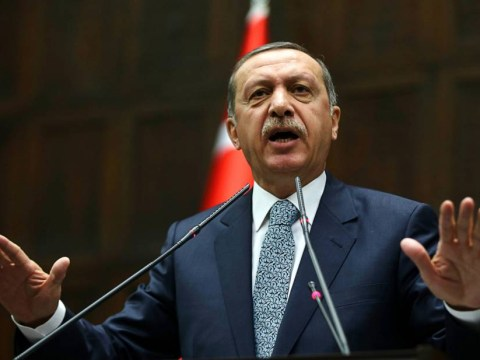 Turkish PM warns of Facebook and YouTube ban in bid to stop political criticism