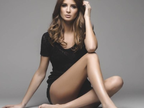Made In Chelsea's Millie Mackintosh: 'There's an assumption if you're thin you must have a weight issue'