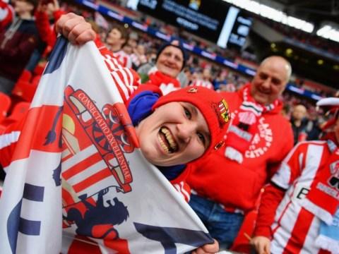 Tory MP Robert Halfon describes Sunderland fans as 'scumbag hooligans'