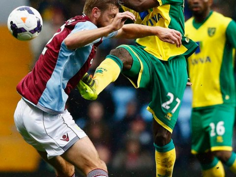Norwich's pain of Villa Park still lingers – only a win against Stoke will start the healing