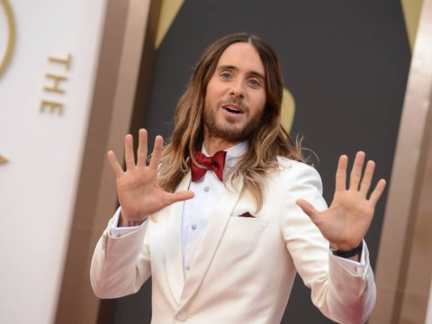 Jennifer Lawrence is a fake, says Jared Leto