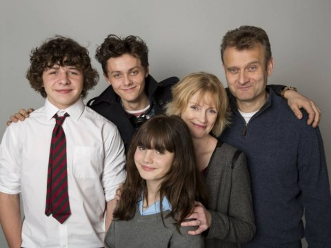 Outnumbered is back! Sitcom favourite to return to screens for a Christmas special
