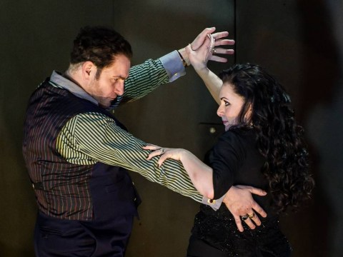 Opera Rodelinda at the Coliseum is a welcome hit after a run of underpar productions