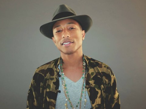 G I R L by Pharrell Williams is radio-friendly fodder that lacks new tricks