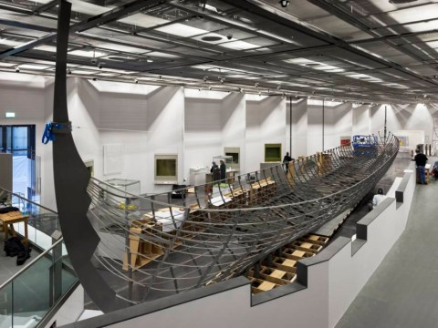 Vikings: Life And Legend at the British Museum is a magnificent show encompassing beauty and terror